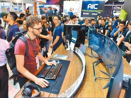 已延期到9月的台北国际电脑展 今年不办了