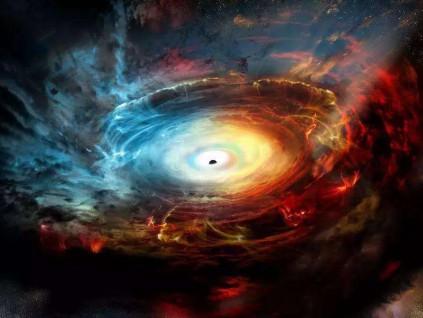 科学家发现迄今持续最久的超大质量黑洞「心跳」