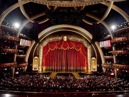2021年奥斯卡颁奖典礼延期举办 明年4月25日举行