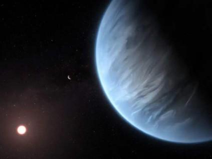 最新研究:新估算称银河系或有60亿颗类地球行星