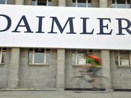汽车大厂戴姆勒又传裁员 拟在2025年底前砍1万人
