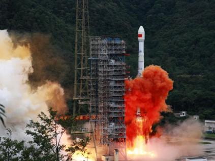 第55颗卫星成功发射 北斗三号全球卫星导航系统组网完成