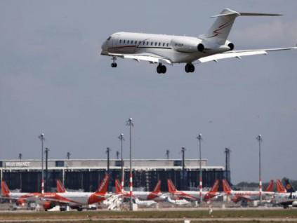 欧盟拟允许14国公民入境 美国巴西中国被排除在外