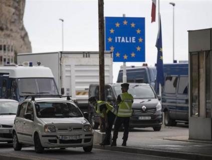 欧盟列14个安全旅游国 美巴俄感染率高被排除