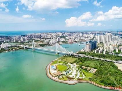 海南自貿港部分企業所得稅、個稅上限降至15%