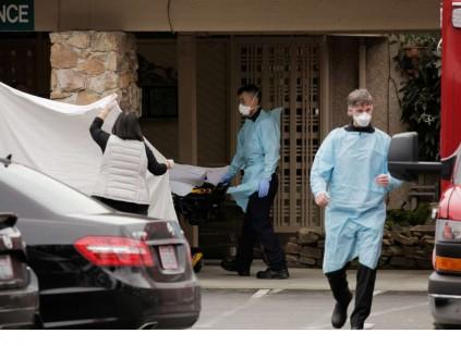 科学家监测排污系统 预警第二波新冠疫情