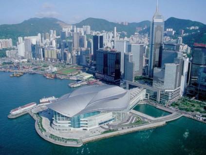 香港政府将启动会议展览业资助计划