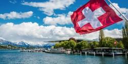 瑞士 - Switzerland