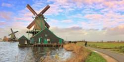 荷兰 - Netherlands