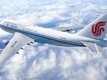 中国6月民航客运量同比降幅收窄 航空业亏损逐月减少