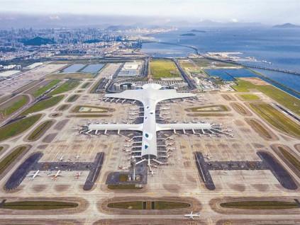 深圳宝安国际机场年客货吞吐量均跻身全球30强