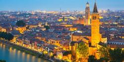 意大利 - 教父的故乡