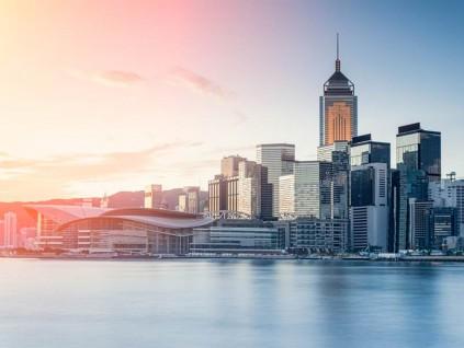 美商會調查結果:近三分之二的美企无计划离香港