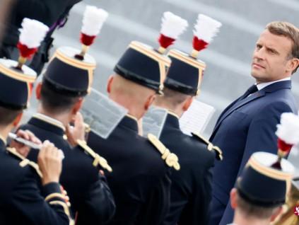 法国再拨款千亿欧元救市 封闭空间强制戴口罩