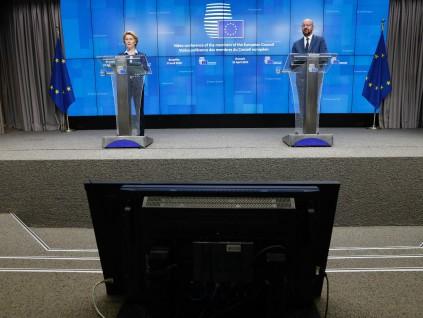 复苏计划分歧重重 欧盟拟举行面对面峰会继续磋商