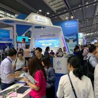 2020年亚洲南京第十三届人工智能机器人展览会