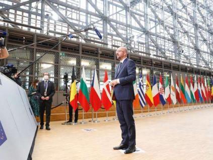 内部对立 欧盟特别峰会吵翻 不排除本次无果而终