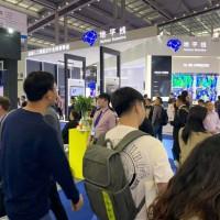 2020亚洲南京第十三届人工智能机器人展会