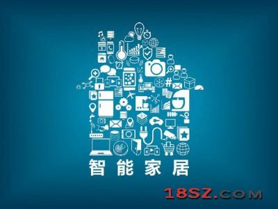 2020年亚洲南京第十三届大型智能家居展览会