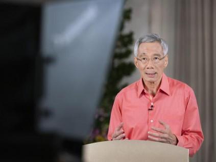 新加坡总理李显龙:希望下任美国总统稳定与亚洲关系