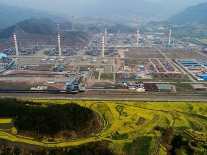 据悉中石油正洽购英国石油在阿曼天然气田的权益