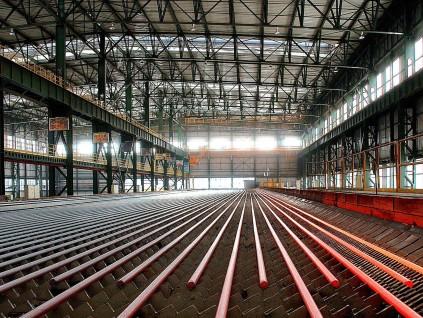 时隔两年 欧盟扩大对中国钢产品征收反倾销税范围