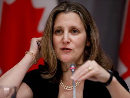 加拿大将对美国加征含铝产品关税采取反制措施
