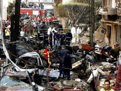 香港01观点:贝鲁特巨爆震全球 黎巴嫩改革待展开