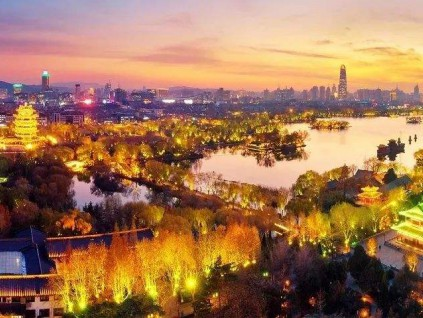 《经济日报》社论:关注中国「十四五」经济主旋律