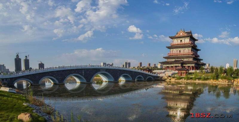 榆林文化旅游