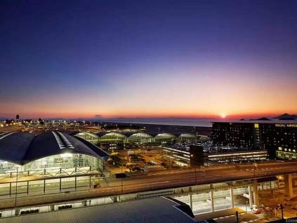 国内机场出发旅客将可经香港转机或过境