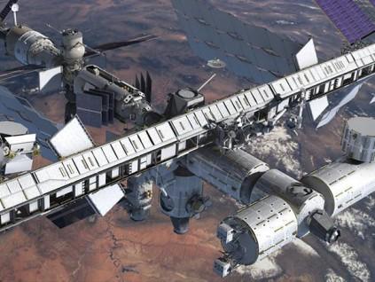 日本研究:细菌能在太空存活三年 有助解答生命起源