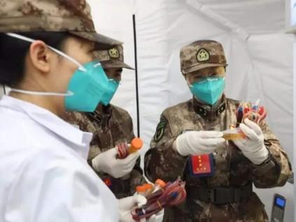 中国工程院士陈薇团队新冠疫苗海外获批临床试验