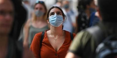 德国疾控机构称本国新冠疫情发展-令人担忧