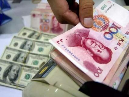 中国外汇存底达3.16万亿美元 连五个月成长