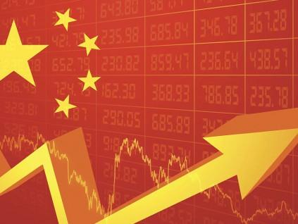 野村投行:上调中国今明两年GDP增长预测