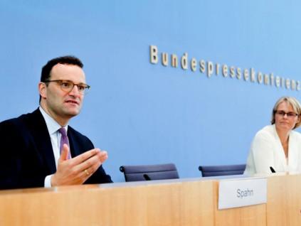 德国资助两公司7.45亿美元加速开发疫苗工作