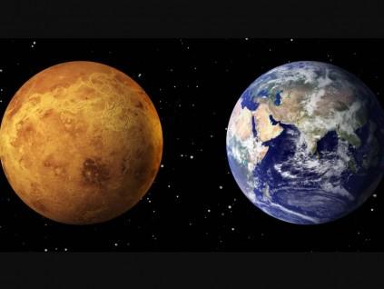 科学家探测到磷化氢 怀疑金星存在微生物
