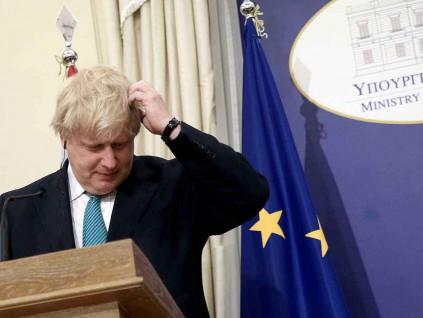 英国外交部定工作方针 避免陷入中美新冷战