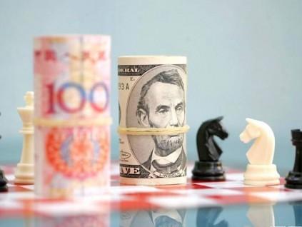 美联储乐观预期扶不起美元 人民币涨得停不下来