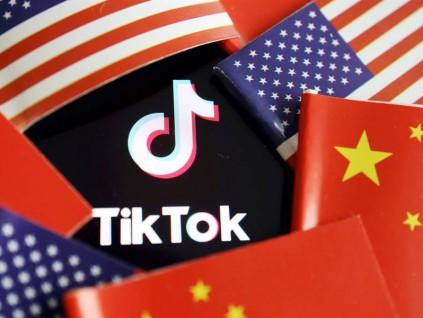 TikTok与美国两家公司达成初步共识 特朗普同意甲骨文收购交易