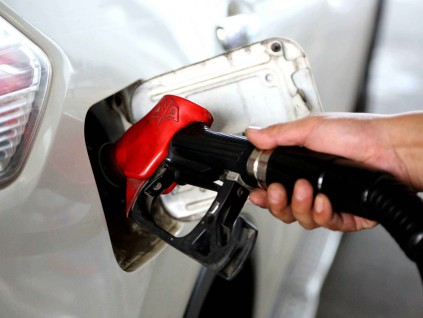 中国石油巨头预计中国成品油需求2025年见顶