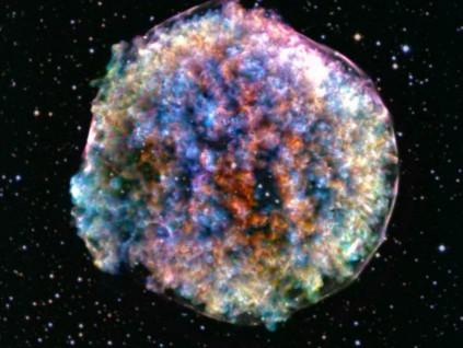 宇宙链金术揭密:黄金并非来自中子星碰撞