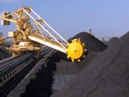 中国煤炭价格接近可能触发增产的水平