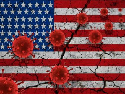 美国防疫人人都乏了 专家警告:末日即将来临