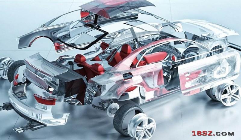 府谷年产100万件镁合金汽车零部件深加工项目