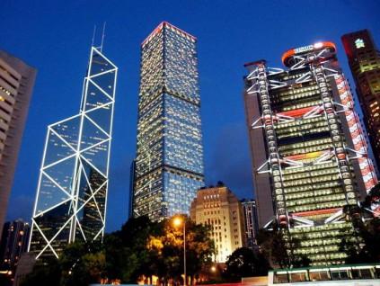 最新报告:香港在全球金融中心排名升至第五位