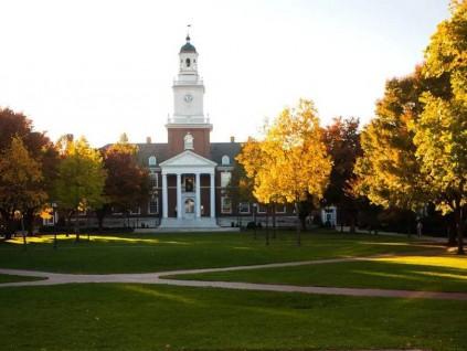 诺贝尔科学奖美国大学拿最多 女性得奖比例攀升