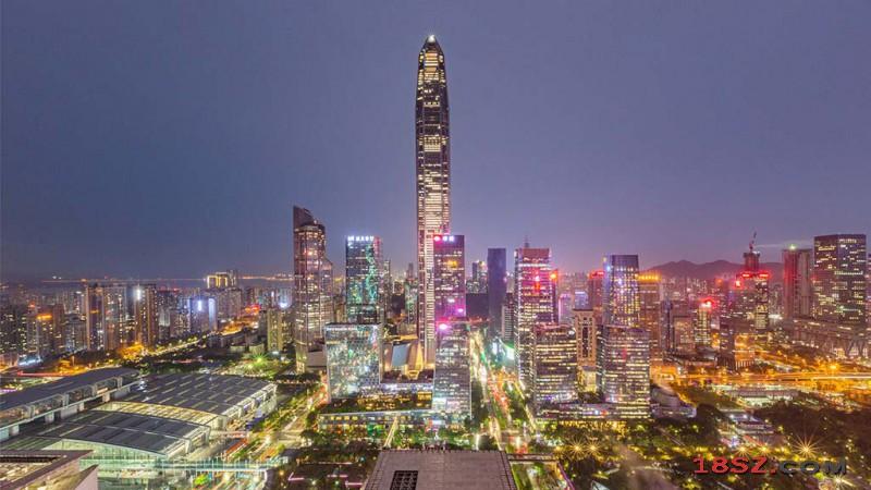 深圳特区40年 见贤思齐 香港必须改革