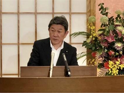 日本与英国23日正式签署EPA 关税优惠等同欧盟